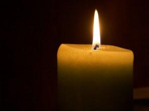 Candle - photographer, Jon Sullivan