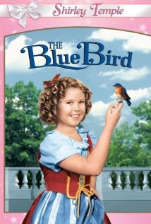 Bluebird - Shirley Temple