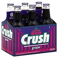 Crush - Grape