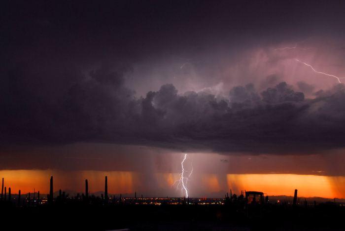 AZ Monsoon