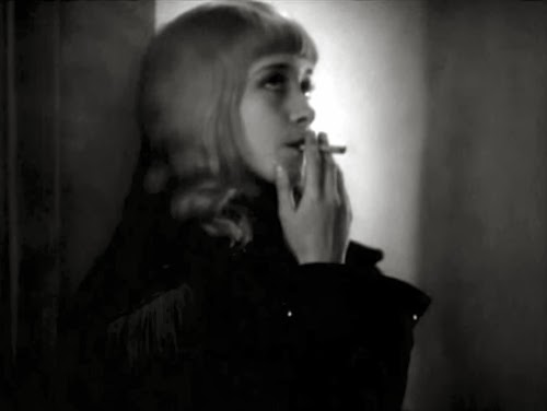 "Marian Marsh in ""Svengali"""