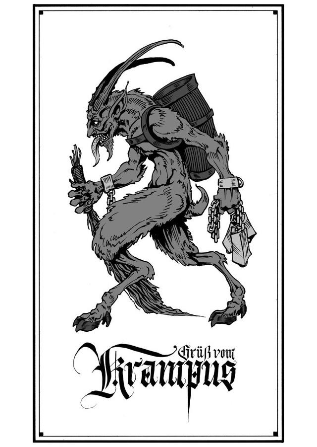 Krampus 2