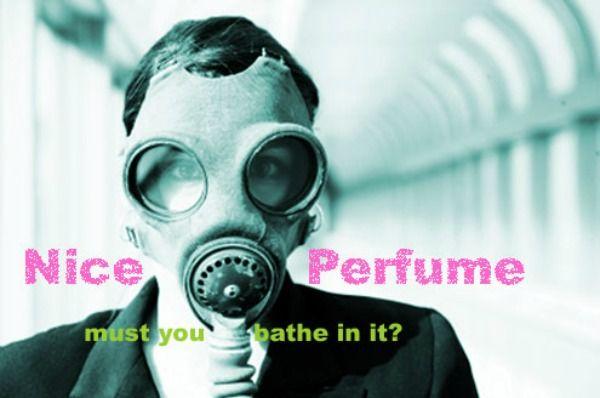 Nice Perfume